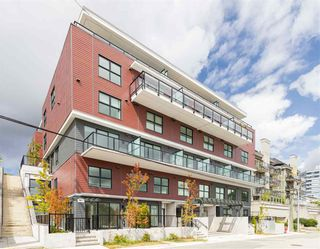"Photo 29: 102 217 CLARKSON Street in New Westminster: Downtown NW Townhouse for sale in ""Irving Living"" : MLS®# R2545622"