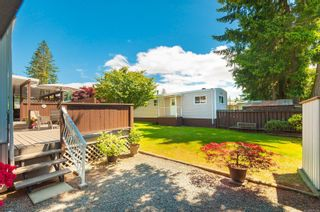 Photo 22: 116 5854 Turner Rd in : Na Pleasant Valley Manufactured Home for sale (Nanaimo)  : MLS®# 877359