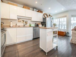 Photo 9: 408 935 Johnson St in : Vi Downtown Condo for sale (Victoria)  : MLS®# 851767