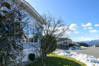 Photo 37: 71 4714 Muir Rd in : CV Courtenay East Manufactured Home for sale (Comox Valley)  : MLS®# 866265