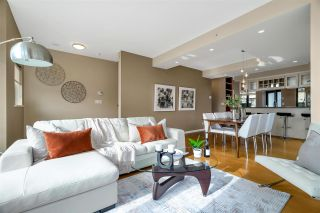 "Photo 9: 180 W 6TH Street in North Vancouver: Lower Lonsdale Townhouse for sale in ""Mira On The Park"" : MLS®# R2544146"
