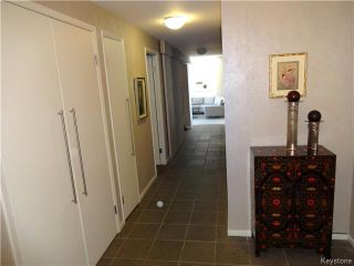 Photo 12: 323 Wellington Crescent in WINNIPEG: Fort Rouge / Crescentwood / Riverview Condominium for sale (South Winnipeg)  : MLS®# 1530275