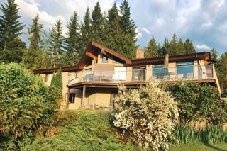 Main Photo: 1350 Trans Canada Highway in Sorrento: House for sale : MLS®# 10225818