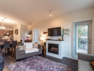 """Photo 15: 203 255 ROSS Drive in New Westminster: Fraserview NW Condo for sale in """"GROVE AT VICTORIA HILL"""" : MLS®# R2527121"""