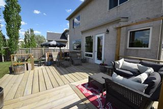 Photo 36: 67 Higham Bay in Winnipeg: River Park South Residential for sale (2F)  : MLS®# 202012376