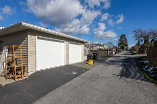 Photo 20: 5268 DOMINION Street in Burnaby: Central BN 1/2 Duplex for sale (Burnaby North)  : MLS®# R2539351