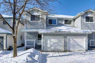 Photo 29: 51 501 YOUVILLE Drive E in Edmonton: Zone 29 House Half Duplex for sale : MLS®# E4228906