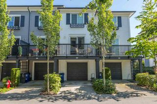 """Photo 16: 10 7348 192A Street in Surrey: Clayton Townhouse for sale in """"Knoll"""" (Cloverdale)  : MLS®# R2069354"""