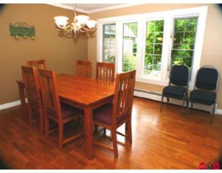 Photo 3: 6124 264TH Street in Langley: County Line Glen Valley House for sale : MLS®# F2901305
