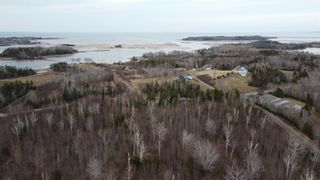 Photo 1: Lot 12 Pictou Landing Road in Little Harbour: 108-Rural Pictou County Vacant Land for sale (Northern Region)  : MLS®# 202106888
