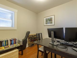 Photo 33: 785 E 22ND AVENUE in Vancouver: Fraser VE House for sale (Vancouver East)  : MLS®# R2490332