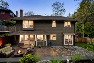 Photo 8: 3121 DUCHESS AVENUE in North Vancouver: Princess Park House for sale : MLS®# R2455626