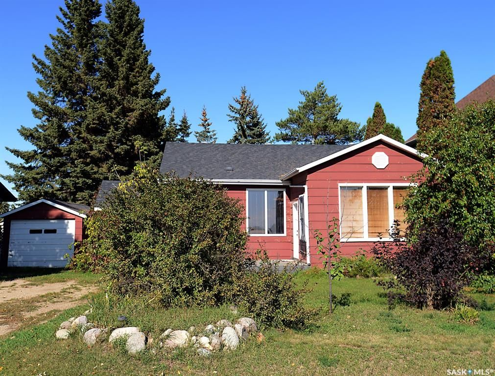 Main Photo: 605 2nd Avenue in Borden: Residential for sale : MLS®# SK837642