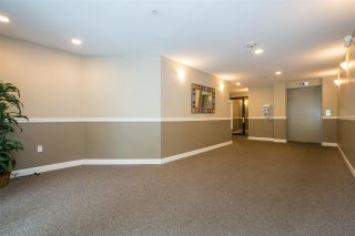"Photo 3: 103 3150 VINCENT Street in Port Coquitlam: Glenwood PQ Condo for sale in ""THE BREYERTON"" : MLS®# R2195003"