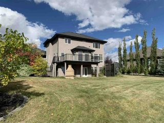 Photo 45: 99 23033 WYE Road: Rural Strathcona County House for sale : MLS®# E4241755