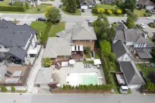Photo 32: 5777 W KETTLE Crescent in Surrey: Sullivan Station House for sale : MLS®# R2591507