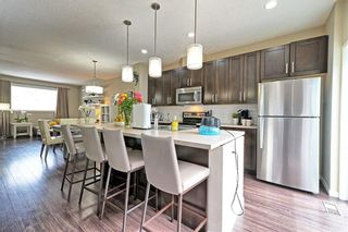 Photo 11: 140 COPPERPOND Villa SE in Calgary: Copperfield Row/Townhouse for sale : MLS®# C4303555