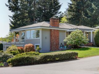 Photo 1: 4790 Amblewood Dr in : SE Broadmead House for sale (Saanich East)  : MLS®# 873286