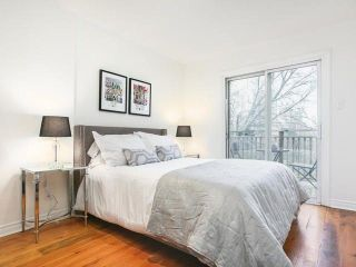 Photo 14: 164 Munro Street in Toronto: South Riverdale House (2-Storey) for sale (Toronto E01)  : MLS®# E4092812