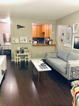 Photo 6: 208 2190 W 7TH AVENUE in Vancouver: Kitsilano Condo for sale (Vancouver West)  : MLS®# R2335129