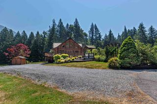 Photo 6: 13220 SPRATT Road in Mission: Durieu House for sale : MLS®# R2600567