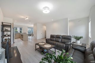 """Photo 4: 5 16760 25 Avenue in Surrey: Grandview Surrey Townhouse for sale in """"Hudson"""" (South Surrey White Rock)  : MLS®# R2615603"""