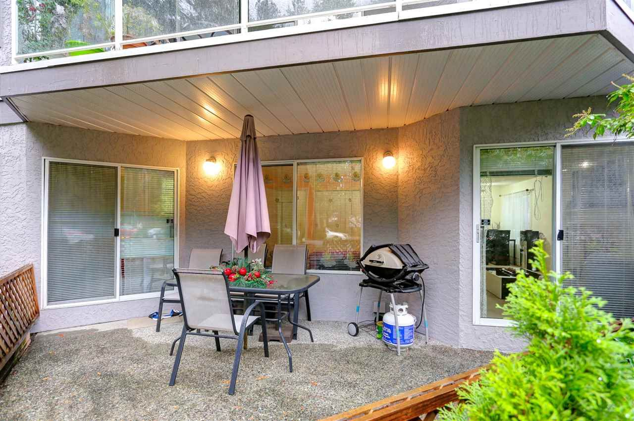 Photo 17: Photos: 104 1167 PIPELINE Road in Coquitlam: New Horizons Condo for sale : MLS®# R2117787
