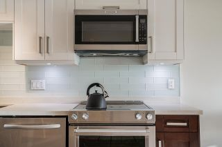 """Photo 8: 302 707 E 43RD Avenue in Vancouver: Fraser VE Condo for sale in """"JADE"""" (Vancouver East)  : MLS®# R2590818"""
