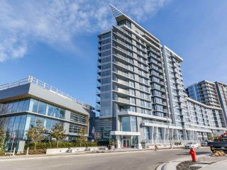"Main Photo: 603 8333 SWEET Avenue in Richmond: West Cambie Condo for sale in ""Avanti"" : MLS®# R2567947"