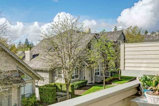 """Photo 16: 414 1485 PARKWAY Boulevard in Coquitlam: Westwood Plateau Townhouse for sale in """"Silver Oaks by Polygon"""" : MLS®# R2435122"""