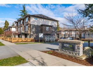 """Photo 34: 2 5888 144 Street in Surrey: Sullivan Station Townhouse for sale in """"ONE44"""" : MLS®# R2537709"""