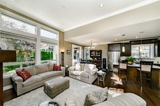 """Photo 4: 58 350 174 Street in Surrey: Pacific Douglas Townhouse for sale in """"The Greens"""" (South Surrey White Rock)  : MLS®# R2399792"""