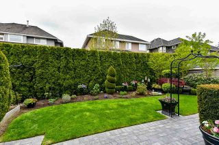 """Photo 38: 15468 37B Avenue in Surrey: Morgan Creek House for sale in """"Ironwood"""" (South Surrey White Rock)  : MLS®# R2573453"""