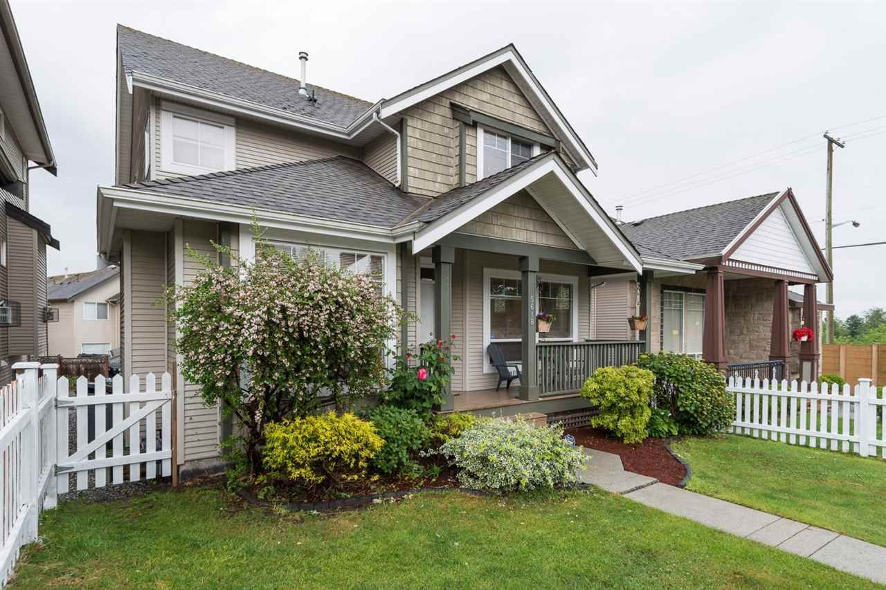 Main Photo: 5618 148 Street in Surrey: Sullivan Station House for sale : MLS®# R2079612