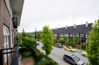 """Photo 11: 203 245 BROOKES Street in New Westminster: Queensborough Condo for sale in """"DUO"""" : MLS®# R2454079"""