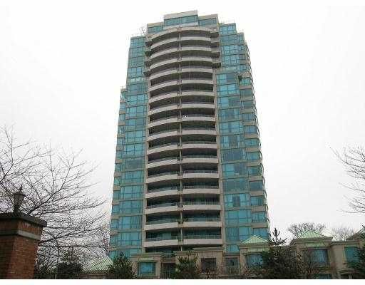 """Main Photo: 1703 6611 SOUTHOAKS Crescent in Burnaby: Middlegate BS Condo for sale in """"GEMINI I"""" (Burnaby South)  : MLS®# V667416"""