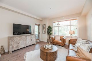 Photo 8: 307 20328 86 Avenue in Langley: Willoughby Heights Condo for sale : MLS®# R2593162