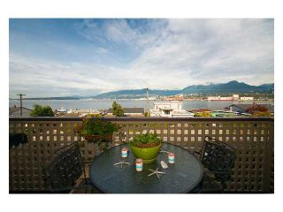 """Photo 7: 318 2366 WALL Street in Vancouver: Hastings Condo for sale in """"LANDMARK MARINER"""" (Vancouver East)  : MLS®# V1031253"""