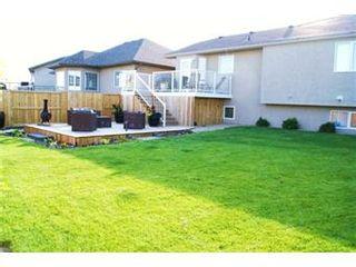 Photo 21: 207 Brookside Court: Warman Single Family Dwelling for sale (Saskatoon NW)  : MLS®# 388565