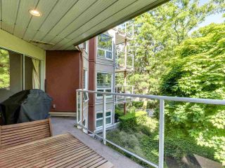 """Photo 9: 203 1240 QUAYSIDE Drive in New Westminster: Quay Condo for sale in """"TIFFANY SHORES"""" : MLS®# R2587863"""