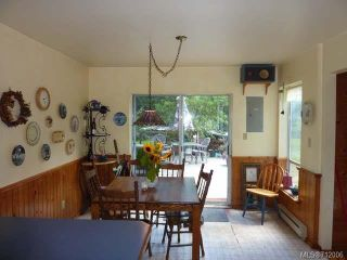 Photo 21: 836 Smiths Rd in QUADRA ISLAND: Isl Quadra Island House for sale (Islands)  : MLS®# 712006