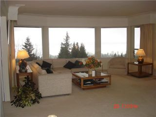 """Photo 2: 1410 CAMELOT Road in West Vancouver: Chartwell House for sale in """"Chartwell"""" : MLS®# V872612"""