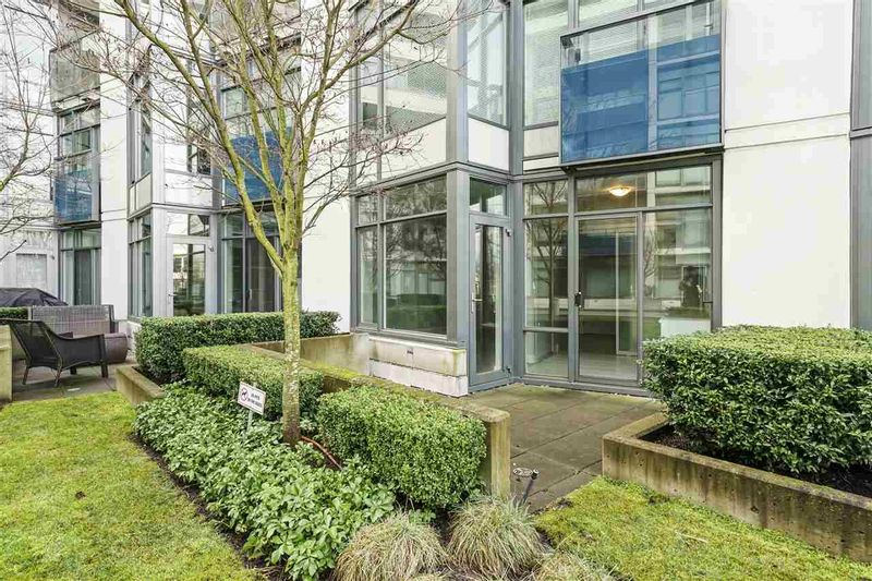 FEATURED LISTING: 127 - 1777 7TH Avenue West Vancouver