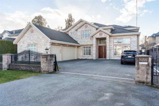 Main Photo: 9291 KIRKMOND Crescent in Richmond: Seafair House for sale : MLS®# R2544798
