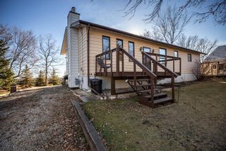 Photo 37: 258 Carson Park Drive in Lorette: R05 Residential for sale : MLS®# 202027269