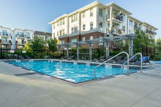 Photo 18: 138 9399 ODLIN ROAD in Richmond: West Cambie Condo for sale : MLS®# R2189295