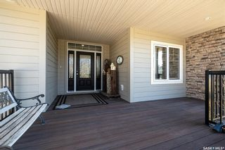 Photo 3: Dyck Acreage in Corman Park: Residential for sale (Corman Park Rm No. 344)  : MLS®# SK860994