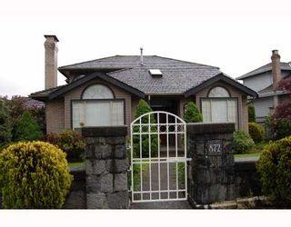 """Photo 7: 872 CITADEL Drive in Port_Coquitlam: Citadel PQ House for sale in """"CITADEL ESTATES"""" (Port Coquitlam)  : MLS®# V767993"""