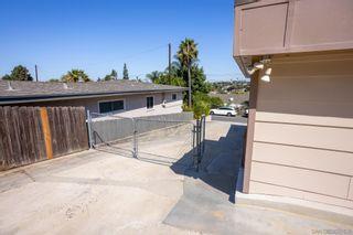 Photo 24: LA MESA House for sale : 3 bedrooms : 7887 Grape St