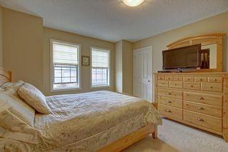 Photo 12: 1307 155 SILVERADO SKIES Link SW in Calgary: Silverado Row/Townhouse for sale : MLS®# A1118380